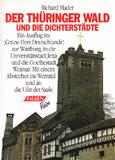 Der Thüringer Wald und die Dichterstädte