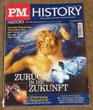 P.M. History 3/2005