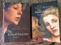 Die Glasbläserin & Die Amerikanerin (Band 1 + 2 der Glasbläser-Saga)