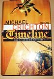 Timeline. Eine Reise in die Mitte der Zeit. Roman.
